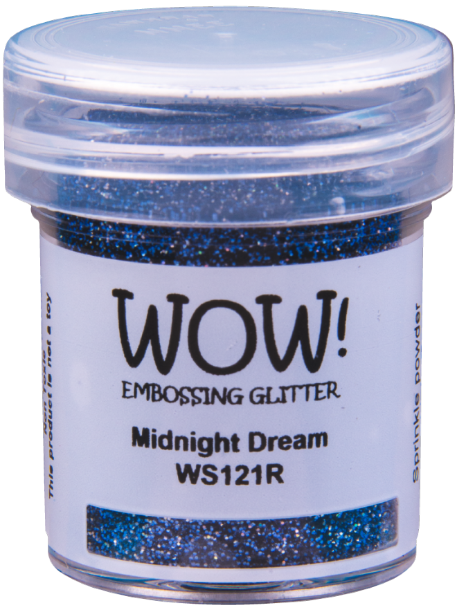 WS121  Midnight Dream
